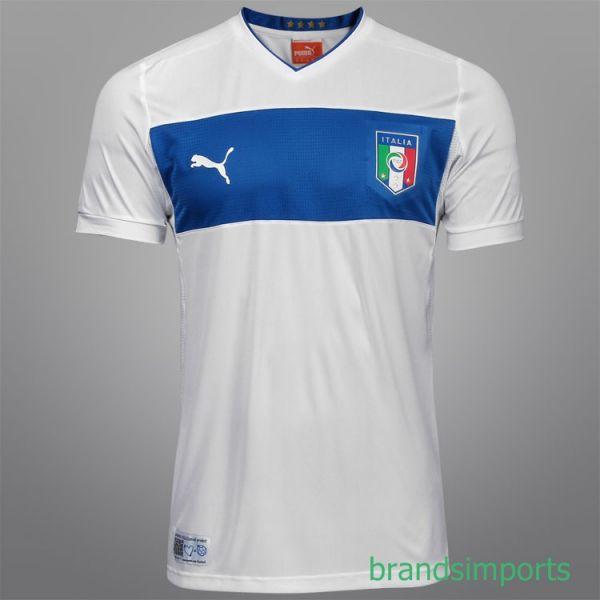 a048ac206e CAMISA SELEÇÃO ITALIANA 2012 13 away - Loja de BRANDSIMPORTS